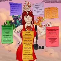 SixthLeafClover Resume 2012 by Mariecannabis