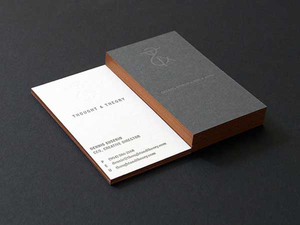 T&T Business Card