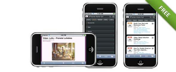 free-wordpress-mobile-8