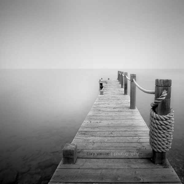 Quiet Place by Coryvarcoe
