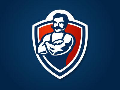How to Design a Stunning Sports Logo  logastercom