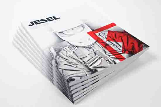 Jesel Catalog Volume 10