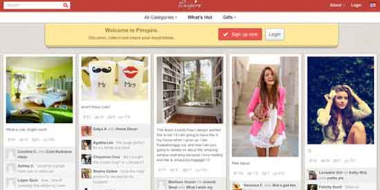 Masonry Pinterest Web Design Layouts (17)