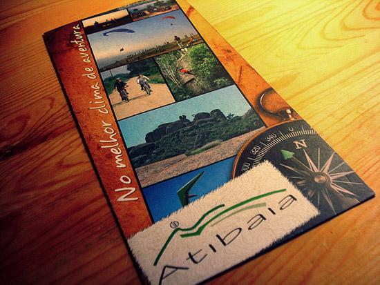 Adventure Tourism Brochure