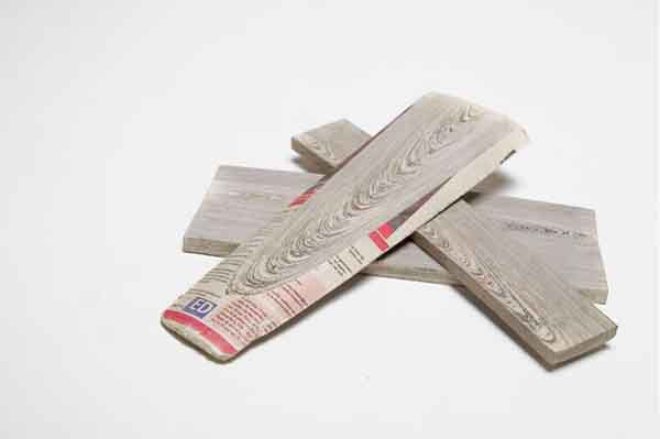 13-Furniture made from Recycled Newspapers