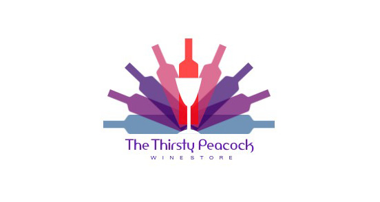 16-The-Thirsty-Peacock