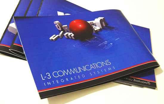 L-3 Recruiting Brochure