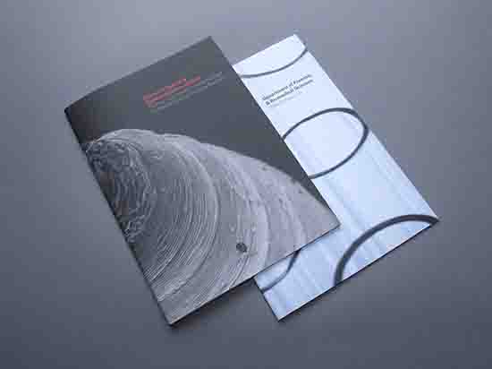 University of Lincoln: Science Dept Prospectus