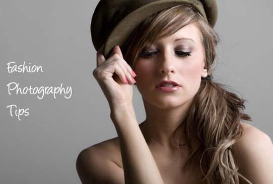 Fashion Photography Tips