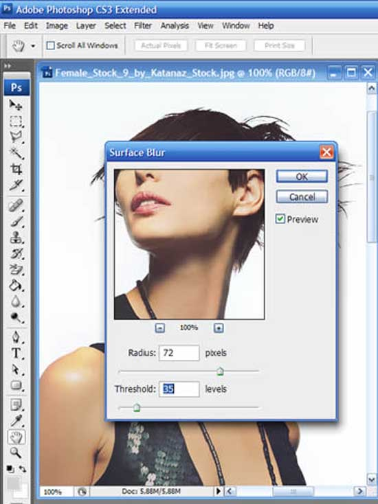 13.  Photoshop CS3 – 2007: