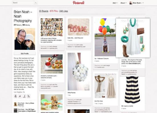 Pinterest Image Expander
