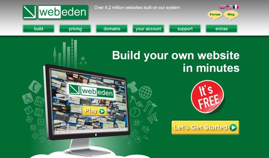WebEden.co.uk