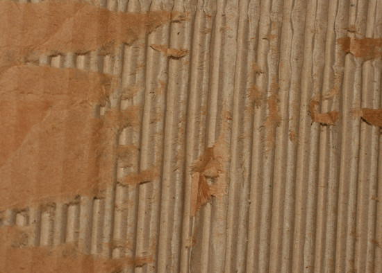 4 High Quality Cardboard Textures