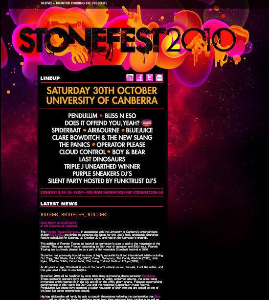 Stonefest2010
