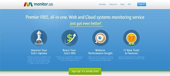 monitor - us