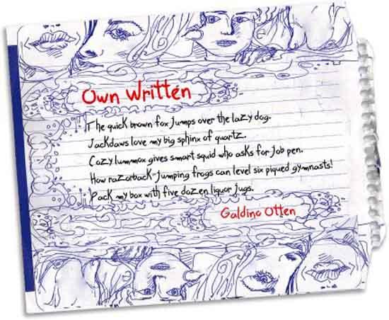 own_written
