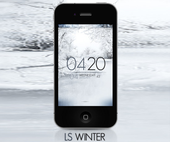 LS Winter