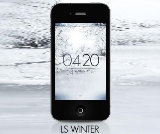 LS Winter