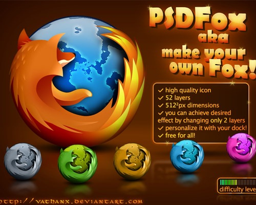 10-firefoxicons