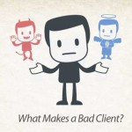 10 warning signs of a bad client