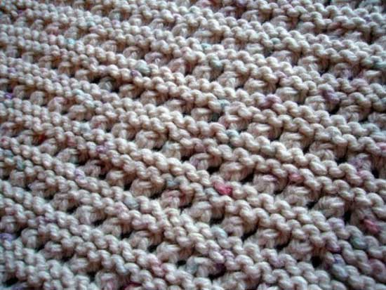 Knit Free Texture