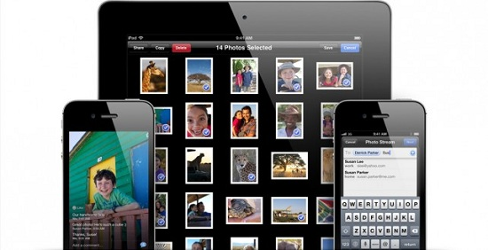4. Photo Sharing with ICloud