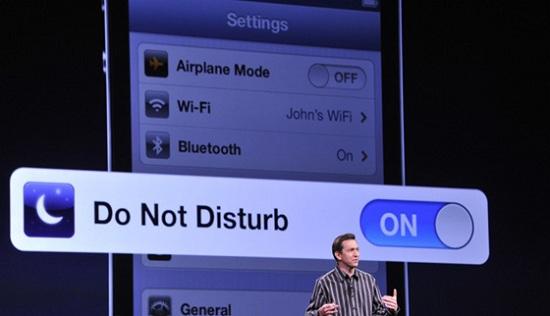 7. Enhanced Phone App