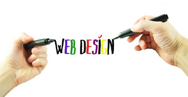 Can your website afford minimal designing