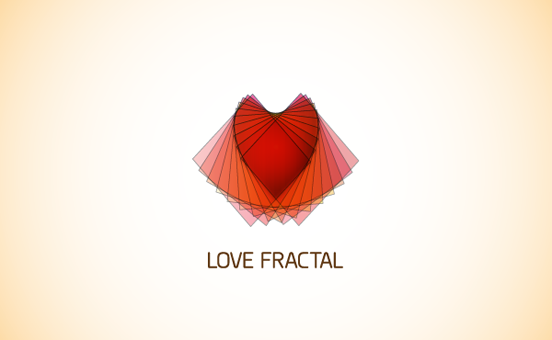 Love-Fractal