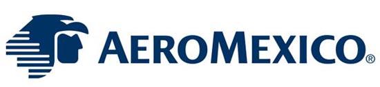 aeromexico Airplans Logos
