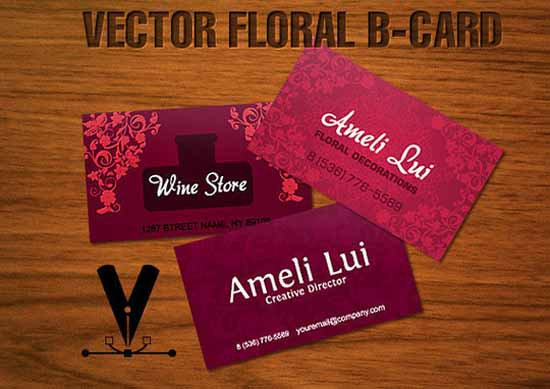 Business Cards Photoshop Templates