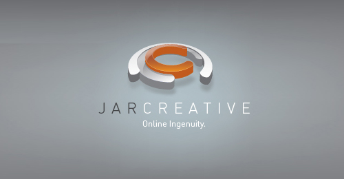 Gradient Effects Logo Designs