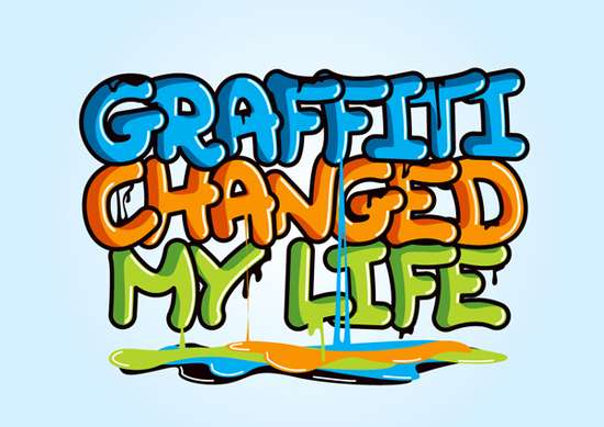 25 Free Graffiti Fonts For Your Artwork
