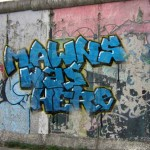 Mawns Graffiti