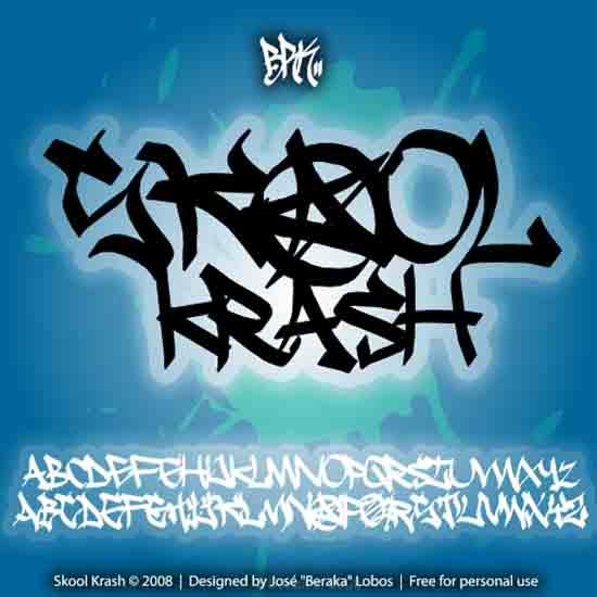 graffiti-fonts-17