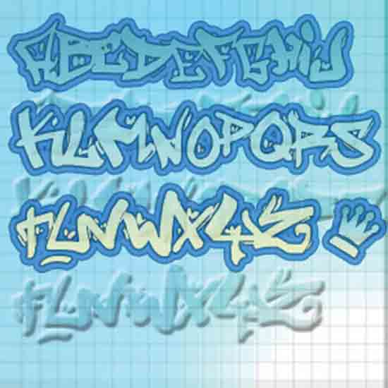 graffiti-fonts-25