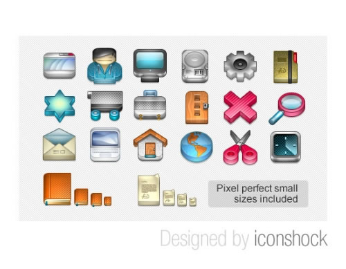 11-3d-glossy-icons