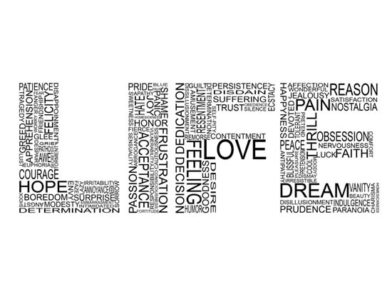 115_words_of_LIFE