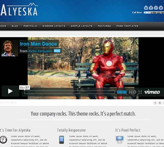 2-Alyeska-wp-business-responsive