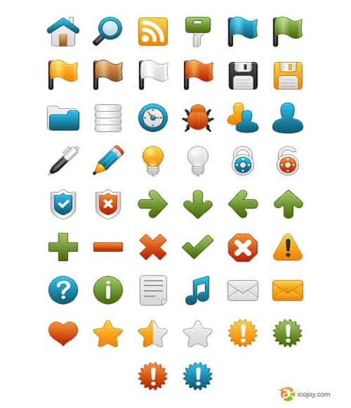 20-onebit-icons