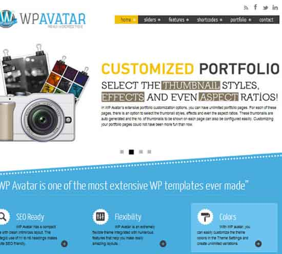 21-Avatar-wp-business-responsive