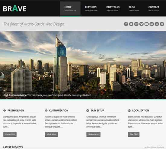 22-Brave-wp-business-responsive
