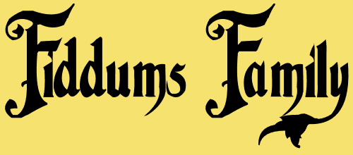 Fiddums Family 1.0