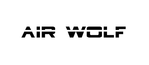 Air Wolf (Borg 9)