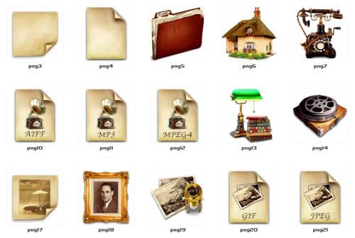 29-antique-icons