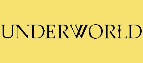 UnderWorld 1.0