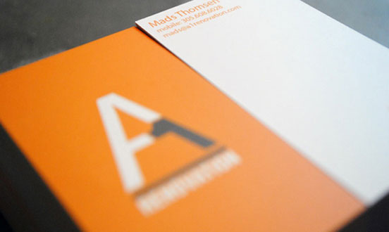 4-A1-Renovation-Business-Cards