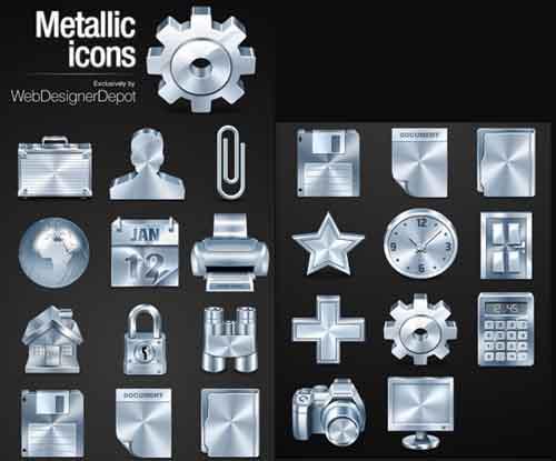 42-Metallic