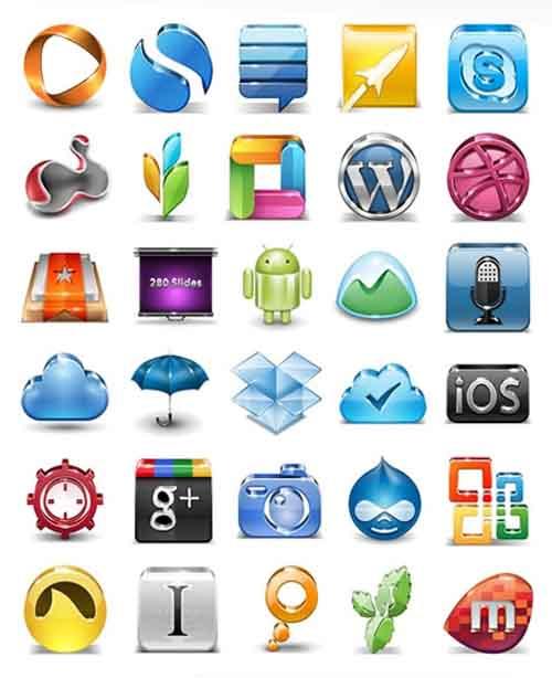 5-app-icons