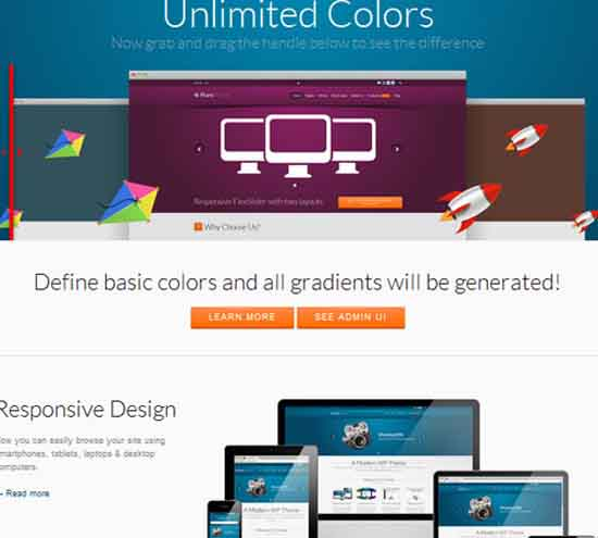 7-Flare-wp-business-responsive